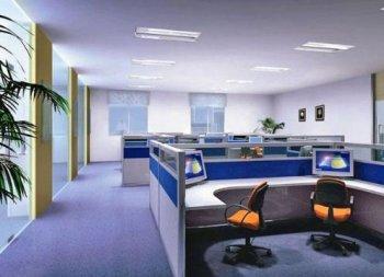 办公室日常保洁