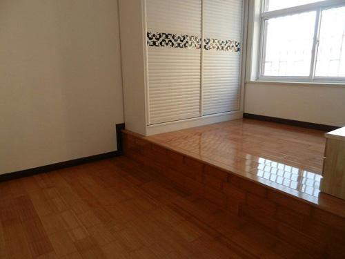 木地板 - 木地板 - 西宁专业定制榻榻米