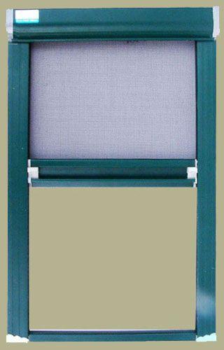 隐形纱窗的安装步骤及准备工作