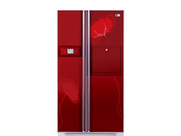 双开门冰箱_西宁lg电器