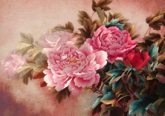 中国刺绣文化知识