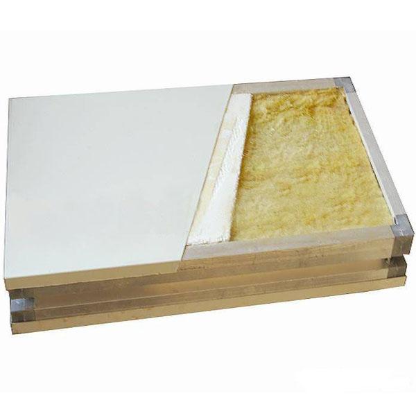 净化板-西宁铁诚彩板钢结构有限公司|青海彩钢|青海板
